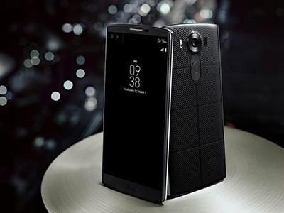 Điện thoại Lg V20 Hàn sở hữu cấu hình mạnh mẽ vượt trội