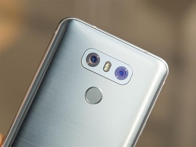 LG G6 2 SIM (FULLBOX MỚI 100% )