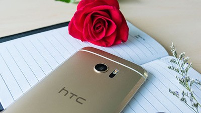 HTC 10 LIKENEW 4G 99%