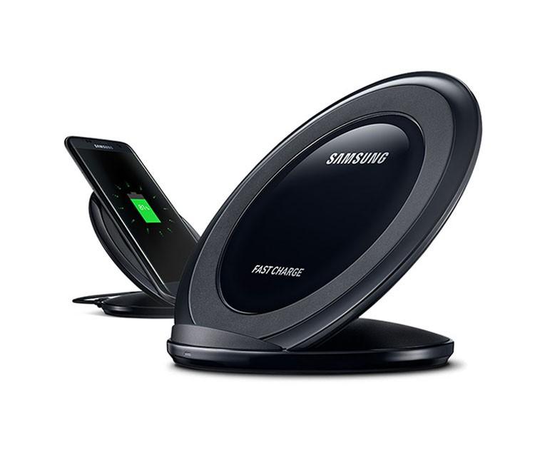 Tặng ngay sạc không dây cao cấp khi mua SAMSUNG tại Thịnh Mobile