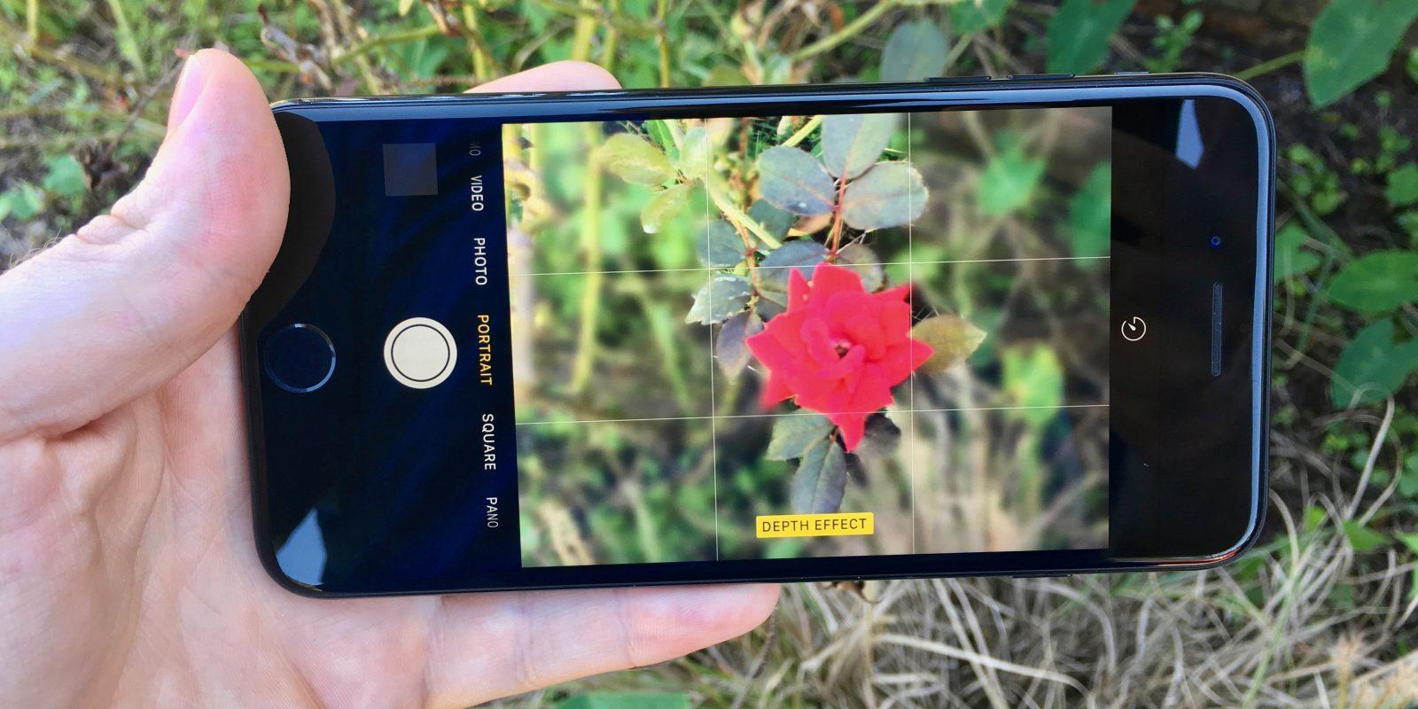 Hình ảnh hiển thị trên iPhone 7 Plus luôn sắc nét và chân thực 3